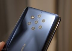 Nokia 9 PureView: Nokia is all set to make a mark with 5 cameras