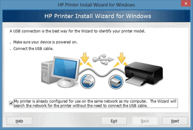 123 HP OfficeJet 4652 driver Download