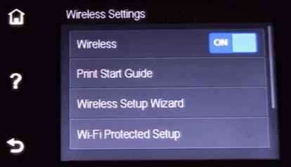 123.hp.com/setup 8737 Wireless Setup Wizard