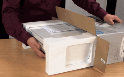 123-hp-dj-1112-printer-unboxing