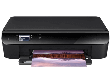 123.hp.com/setup 4500- printer setup