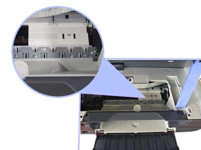 By bhints || Officejet 6500 Ink Cartridge Stuck