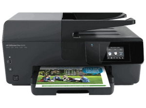 123.hp.com/setup 6837-Printer Setup