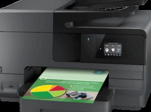 123.hp.com/setup 8618-Printer-Setup