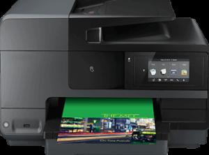 123.hp.com/setup 8632-Printer-Setup