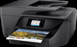 123.hp.com/setup 8713-Printer-Setup