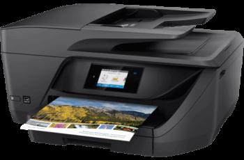 123.hp.com/setup 8733-Printer-Setup