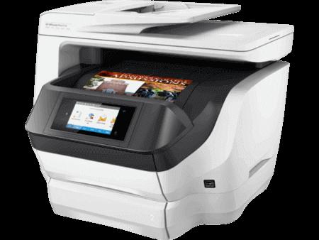 123.hp.com/setup 8740 Printer Setup