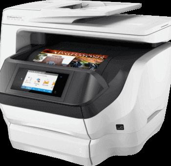 123.hp.com/setup 8745-Printer Setup