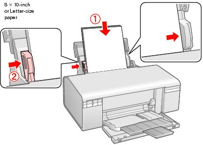 123.hp.com/envyphoto7864-printer-paper-loading-process